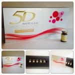 5D - White Micro Gluta 200000 (U.S.A)