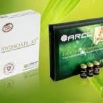 Arco PP รกพืชจากอเมริกา