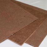 กระดาษอัด Hardboard