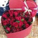 กล่องดอกไม้ 44