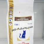 Gastro intestinal 2 kg. แมวถ่ายเหลว การย่อย ดูดซึมอาหารผิดปกติ Exp.05/18