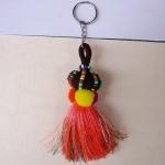 พวงกุญแจตุ๊กตานกฮูกพวงเล็ก ขนาด 3 x 13 cm. 5