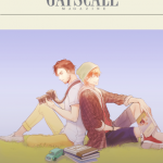 [Re-print] Gayscale Magazine
