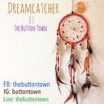 ตาข่ายดักฝัน (Dream Catcher) รุ่น No More Bad Dreams