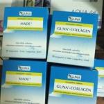 Made / Guna collagen 2 ml ( Italy) ขายเป็น set 1 ชุด(made 1 ขวด Guna collagen 1 ขวด)