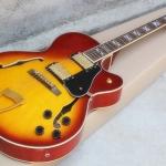 Custom LP Jazz กึ่งโปร่ง