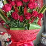 ช่อดอกไม้ 40
