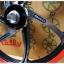 """ล้อแม๊ก Racing68 FINO / SCOOPY 17"""" (Daiichi Racing68) thumbnail 1"""