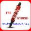 โช้ค YSS DTG- HYBRID WAVE/SMASH thumbnail 8