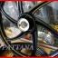 """ล้อแม๊ก Racing68 FINO / SCOOPY 17"""" (Daiichi Racing68) thumbnail 5"""