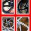 ล้อแม๊กไดอิจิ Racing68 WAVE / SONIC (Daiichi Racing68) thumbnail 10