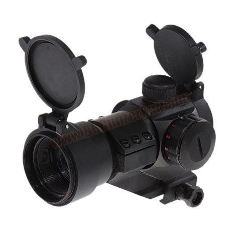 กล้อง Red