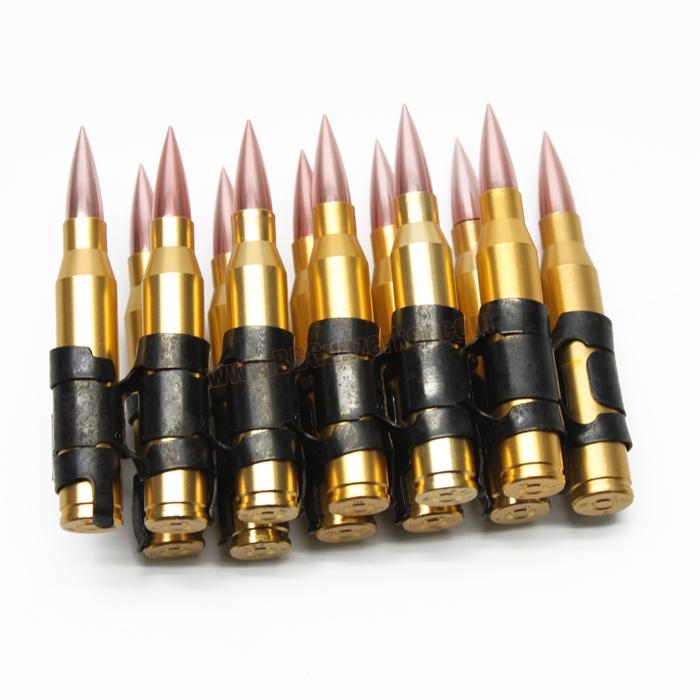 กระสุนจำลอง M249