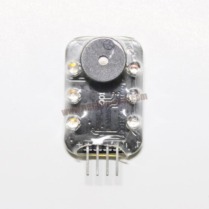 Check Cell Battery Li-Po