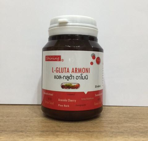แอลกลูต้า อาโมนิ (L-Gluta Armoni)