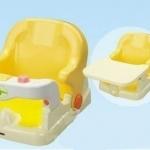 เก้าอี้สารพัดประโยชน์เด็กเล็กสำหรับหัดนั่งและสระผม Multi-Function Baby Chair