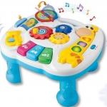 โต๊ะกิจกรรมดนตรี