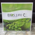 Bios Life C (ไบออสไลฟ์ ซี)