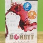 โดนัทคอลลาเจน 10000 (Donut Collagen 10000 mg)