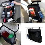 กระเป๋าใส่ของหลังเบาะในรถยนต์ ส่งฟรีพัสดุ