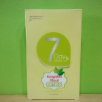7Day7D Detox (เซเว่นเดย์ เซเว่นดี ดีท็อกซ์)