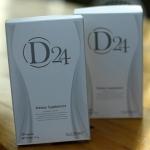 อาหารเสริม D24 (ดี24) ญาญ่าหญิง