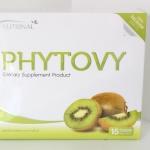 ผลิตภัณฑ์อาหารเสริม Phytovy (ไฟโตวี่) ดีท็อกซ์