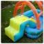 สระน้ำสไลเดอร์แป้นบาส Splash Water Park ขนาดใหญ่สะใจ 188CM X 137CM X 34CM. thumbnail 5