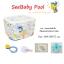 สระใส SeeBaby Pool 140 x 110 x 75 cm thumbnail 1