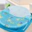 เก้าอี้อาบน้ำเด็ก สีฟ้า thumbnail 3