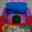 เก้าอี้เด็กสารพัดประโยชน์ ใช้นั่งเล่น ทานข้าวและเป็นกระโถนได้ thumbnail 6