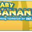 แปรงสีฟันนวดเหงือก Baby Banana [Baby Banana Teething Toothbrush for Infants] thumbnail 2