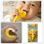 แปรงสีฟันนวดเหงือก Baby Banana [Baby Banana Teething Toothbrush for Infants] thumbnail 7