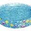 Bestway Pool สระน้ำขอบตั้ง 4 ฟุต 122x25cm. ส่งฟรี thumbnail 3
