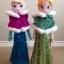 ส่งฟรี EMS ตุ๊กตาผ้า เจ้าหญิงเอลซ่า กับ เจ้าหญิงอันนา New Version มาใหม่ค่ะ thumbnail 1