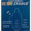 เปลไกวไฟฟ้า Multi-Function Baby Cradle รุ่น 801 ส่งฟรี !! thumbnail 2