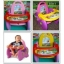 เก้าอี้เด็กสารพัดประโยชน์ ใช้นั่งเล่น ทานข้าวและเป็นกระโถนได้ thumbnail 7