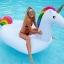แพยางเป่าลมม้ายูนิคอร์น Unicorn Pool Float แถมสูบลม ส่งฟรี kerry!! thumbnail 3