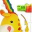 Play Gym Rain forest Green Baby's Friends thumbnail 6