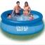 Intex Easy set pool 8 ฟุต แถมสูบเทอโบ ส่งฟรี kerry thumbnail 1