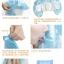 ห่วงยางพยุงหลังล็อค 2 ชั้นสีฟ้า Swimming Trainer สุดฮิต (6 เดือน - 2 ขวบ) thumbnail 6