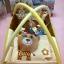 ส่งฟรี Play gym Little Bear ปรับเป็นเตียงเด็กขอบตั้ง ขนาดใหญ่ มีเสียงดนตรี thumbnail 6