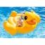 Intex Yellow Duck Ride-on แพยางเป็ดตัวใหญ่ แถมสูบลม ส่งฟรี kerry!! thumbnail 2