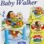 Baby Walker เก้าอี้ entertain +เก้าอี้หัดเดิน thumbnail 1