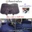 ส่งฟรี EMS เบาะนอนเป่าลมในรถแถมที่สูบไฟฟ้าในรถและหมอน 2 ใบ thumbnail 1
