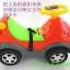 รถขาไถ 3 in 1 มีร่ม (รุ่นใหม่ล้าสุด) ( a true multifunctional four-wheel-drive car) thumbnail 9