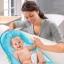 เก้าอี้อาบน้ำเด็ก สีฟ้า thumbnail 5