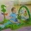 เพลย์ยิม ยีราฟ Baby Gift รุ่น rainforest ส่งฟรี!!! thumbnail 7