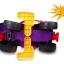 รถขาไถ 3 in 1 มีร่ม (รุ่นใหม่ล้าสุด) ( a true multifunctional four-wheel-drive car) thumbnail 12