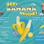 แปรงสีฟันนวดเหงือก Baby Banana [Baby Banana Teething Toothbrush for Infants] thumbnail 4